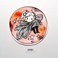Рисунок профиля (Катя Васильева)