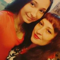 Анкета Ольга Игнатьева