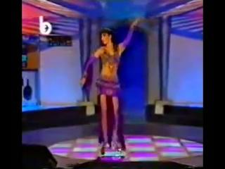 Shahraman lebanese belly dancer 8746