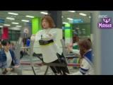 Mania 9 16 720 Фея тяж лой атлетики...m Bok Joo (480p)_07