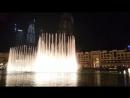 Dubai Fountain - Dubai Mall - Burj Khalifa