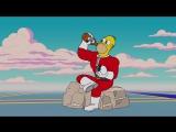 Homer And Lisa Indulge In A Fun Game Season 28 Ep. 19  THE SIMPSONS