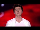 Brendan Murray - Dying To Try (2017) [Ireland Ирландия] (LIVE at the second Semi-Final)[HD_1080p] (Eurovision Ukraine)