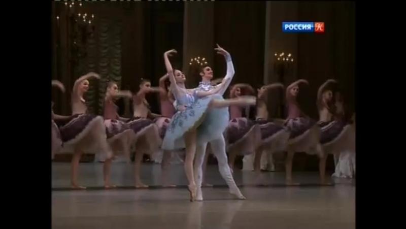 Выпускной АРБ им. А.Я. Вагановой в программе
