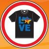 Печать на футболках, поло, кофтах, кепках. Киев