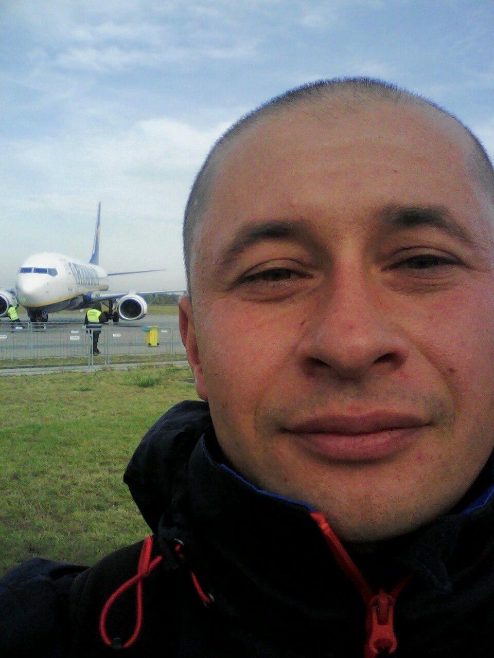 Yura, 38, Ivano-Frankivsk