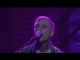 HIGHLY SUSPECT - Bloodfeather (Live in Conan Show) hard rock_blues rock_alternative rock