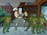41. Сражение с дубоголовым (Casey Jones - Outlaw Hero)