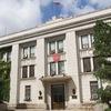 Посольство России в КНДР