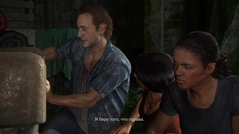 Этот вертолет нужно уронить ● Uncharted- The Lost Legacy 11 [PS 4 Pro]