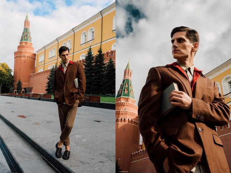 Филипп Чериченко | Москва