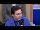 Кирилл Гончаров Мария Максакова