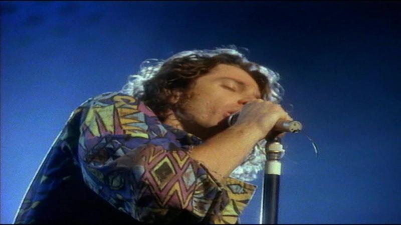 Inxs - Never Tear Us Apart '19 (Live at Wembley '91)