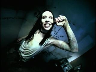 Marilyn Manson - Tourniquet (Full HD)