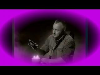 Вячеслав Меркулов исполнил песню Вячеслава Хурсенко(Последний миг) В память Вяче