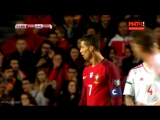 Cristiano Ronaldo Vs Hungary (Home) 16-17 HD By Ronnie7M