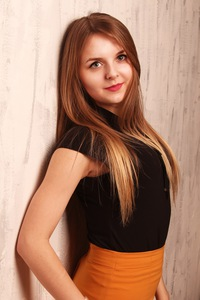 Екатерина Разубаева