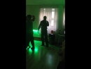 Бэби-милонга в Эдиссе 13.05.17