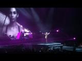 Armin van Buuren pres. Rising Star feat. Betsie Larkin - Safe Inside You LIVE @ Armin Only Embrace, Minsk 01.10.2016