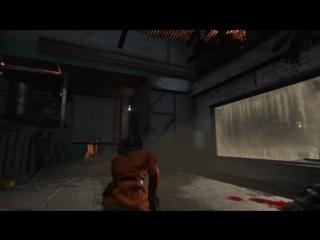 RISE OF THE TOMB RAIDER_ ОБЗОР ИГРЫ НА PS4