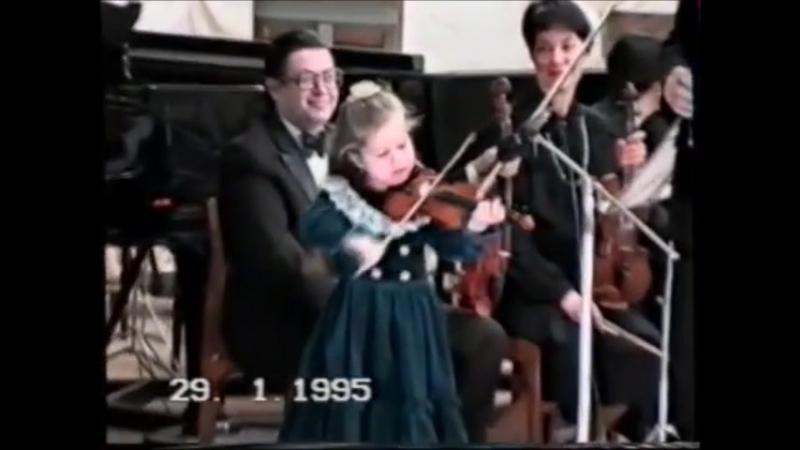 Мария Кохно (Иванова) 29.01.1995 г.