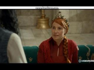 Хюррем Султан выбирает Нурбану наложницей для Селима #великолепныйвек#obovsem#хуриджихансултан#хатиджесултан#султансулейман#хюрр