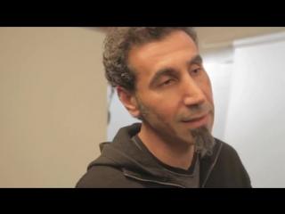 System Of A Down SoaD-page Видео Он-лайн Serj Tankian - Behi