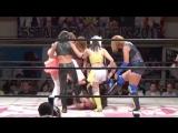 Mary Apache, Yoko Bito vs. AZM, HZK vs. Shiki Shibusawa, Starlight Kid vs. Jungle Kyona, Natsuko Tora (Stardom)