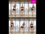 6 эффективных упражнений для всего тела