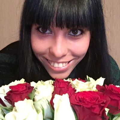 Екатерина Развина