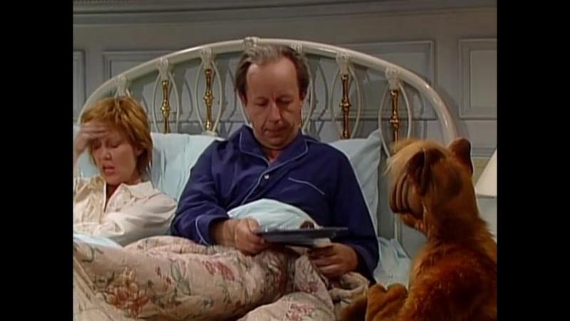 Alf Quote Season 2 Episode 16 _Альф Вилли и Кейт