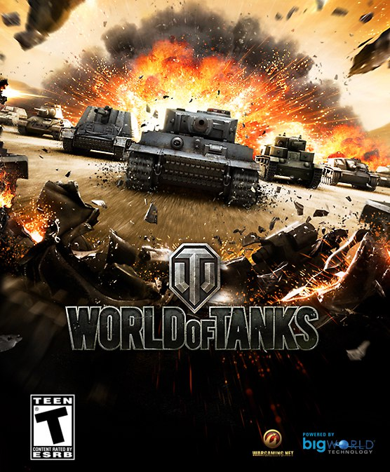 World of Tanks v.0.7.1 (2011) PC   RePack от R.G. BoxPack