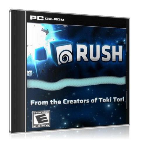 RUSH (2010) PC | RePack от FLOX