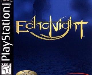 [PSONE] ECHO NIGHT