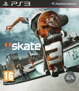 Skate (2007/PS3/Eng)