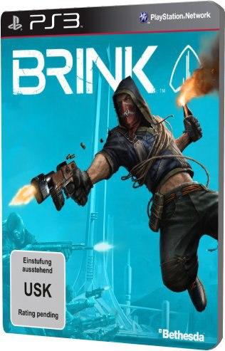 Brink (2011/PS3/Eng)