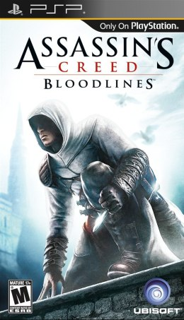 Assassin's Creed: Bloodlines / RU / Action / 2009 / PSP