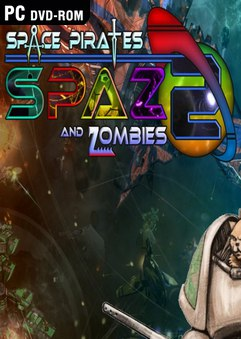 Space Pirates and Zombies v.1.016 (MinMax Games) (ENG)