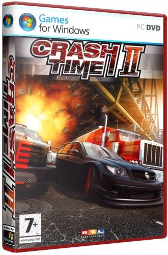 Crash Time 2 (2009/RUS/RePack)