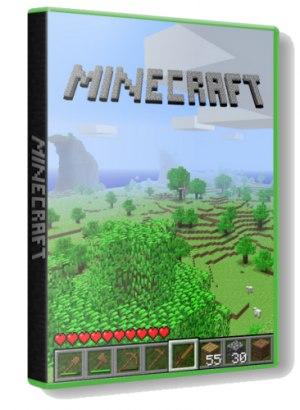 Шахтерское ремесло / Minecraft [v. 1.1] (2012) PC
