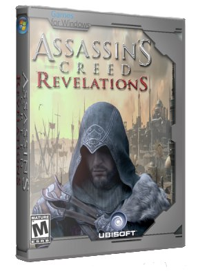 Assassin's Creed: Revelations + 5 DLC (Ubisoft) (RUS)