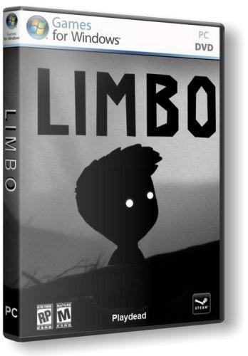 LIMBO v1.0r6 (2011) (Playdead) (RUS) [RePack] от UltraISO