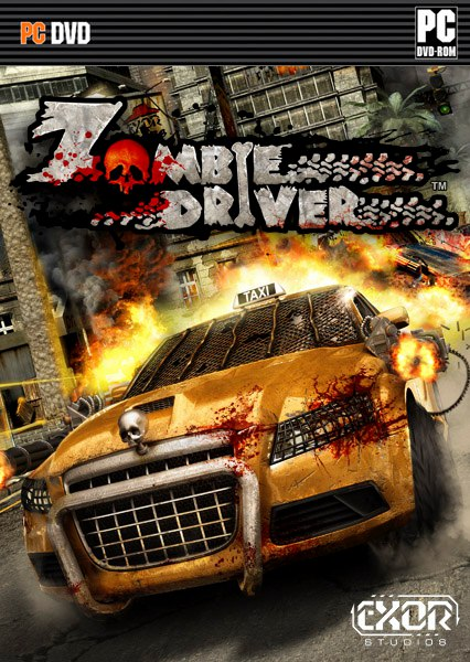 Zombie Driver + Summer of Slaughter DLC [v1.2.7] (2011) PC | RePack
