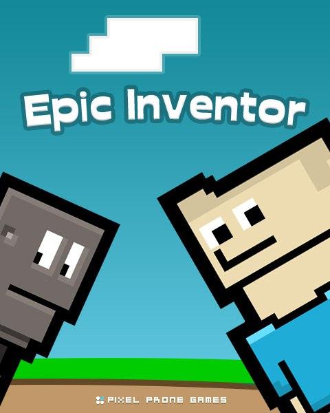 Epic Inventor 0.6.3