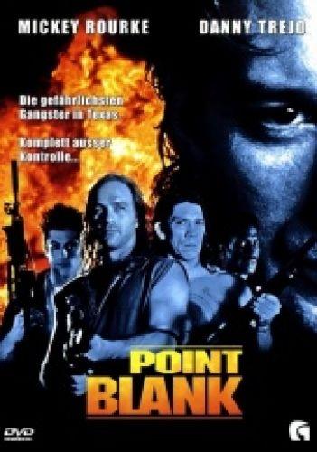 Под огнем / Point Blank (1997) DVDRip