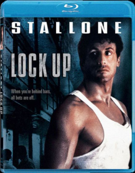 Тюряга / Lock Up (1989) LowHDRip