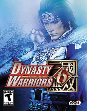 Dynasty Warriors 6(eng/PC)