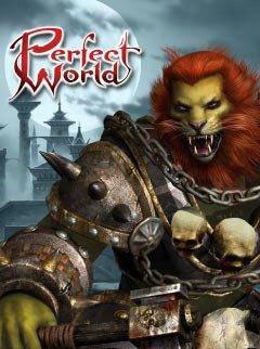 Perfect World: Генезис (Русская официальная версия 107)