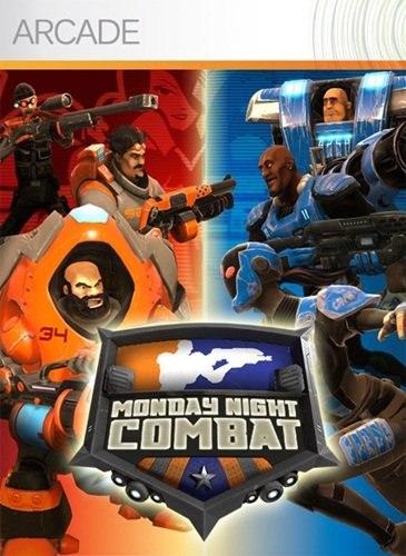 Monday Night Combat (2011) PC | Repack от R.G. Repacker's
