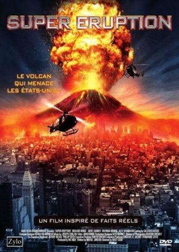 Чудовищное извержение / Super Eruption (2011) DVDRip